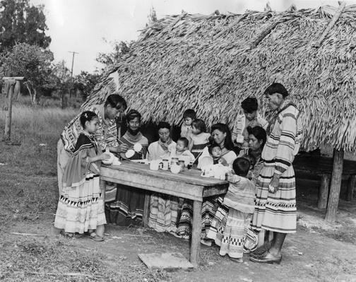 Seminole Indians | Native American Civilizations | U.S. History