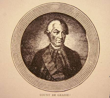 The Comte de Grasse