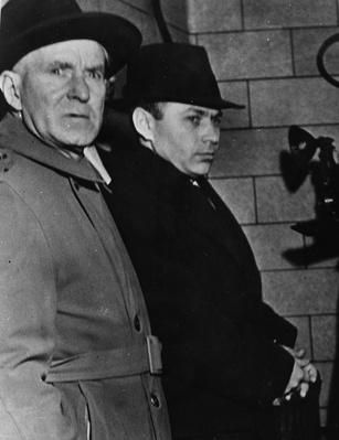 Soviet Spy | The Cold War | The 20th Century Since 1945: Postwar Politics