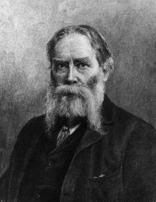 James Russell Lowell | The Gilded Age (1870-1910) | U.S. History