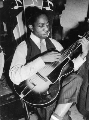 Playin' The Blues | African-American History