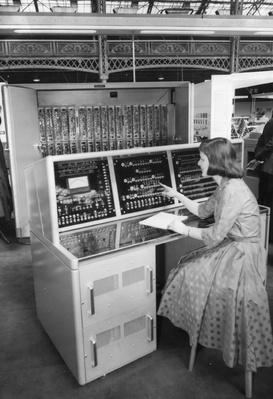 Computer Exhibit | History of the Computer