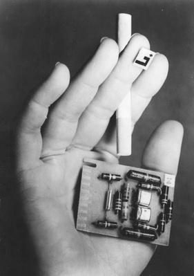 Circuit Transistor | History of the Computer