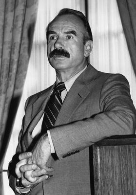 G Gordon Liddy | Watergate