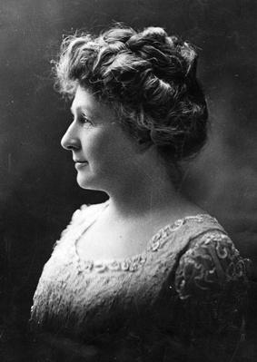 Annie Jump Cannon | The Gilded Age (1870-1910) | U.S. History