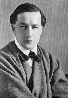 Edmund Dulac, 1915
