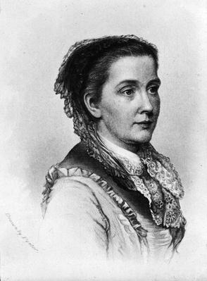 Julia Ward Howe | The Transcendentalists | U.S. History