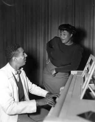Ella Fitzgerald | African-American History