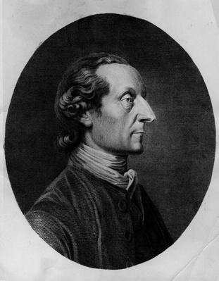 L Euler | Famous Mathematicians