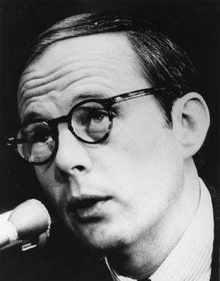 John Dean III | Watergate