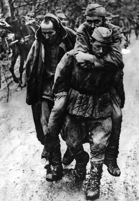 Soviet Soldiers | World War II