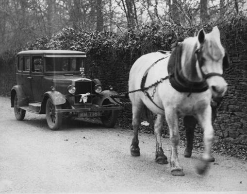 One Horse Power | Evolution of the Automobile