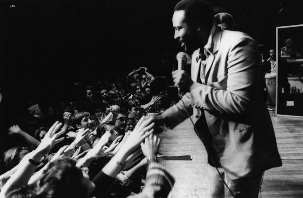 Marvin Gaye | 20th Century Music Icons