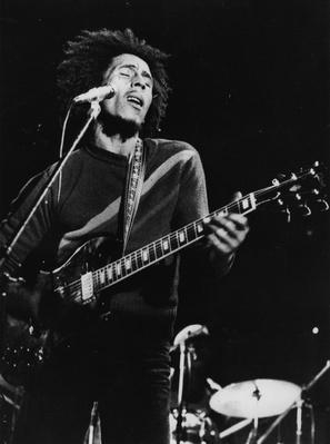 Bob Marley | 20th Century Music Icons