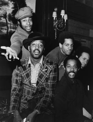 The Temptations | 20th Century Music Icons