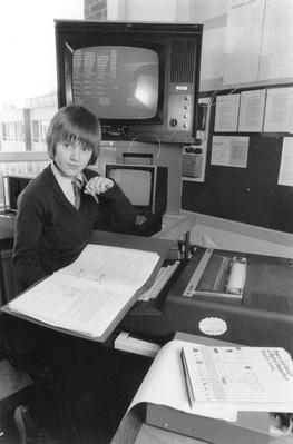 Computer Whizz Kid | History of the Computer