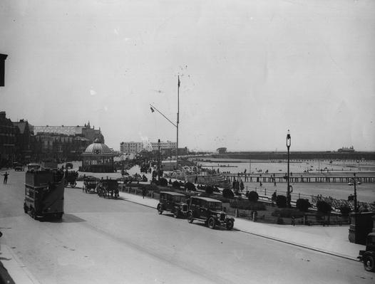 Morecambe | Evolution of the Automobile