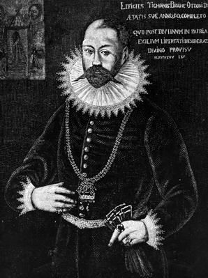 Tycho Brahe | Famous Scientists