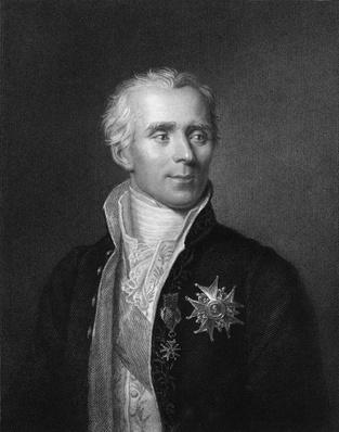 Marquis De Laplace | Famous Mathematicians