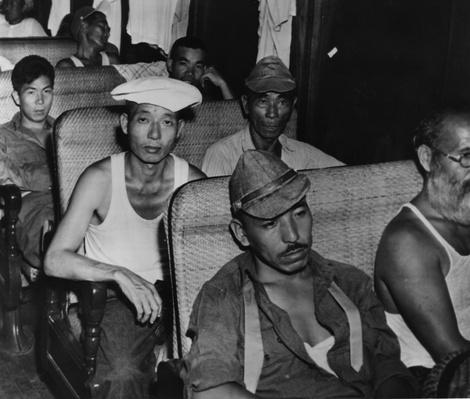Japanese Internees | World War II