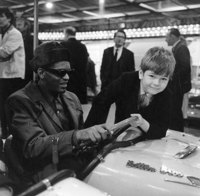Ray Charles | African-American History