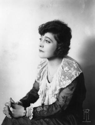 Ethel Clayton | The Gilded Age (1870-1910) | U.S. History