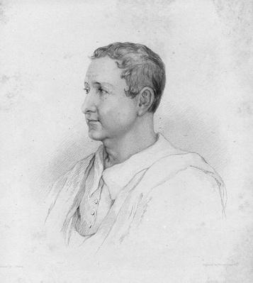 Sir William Gell
