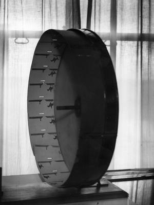 The Tachyscope | Industrial Revolution