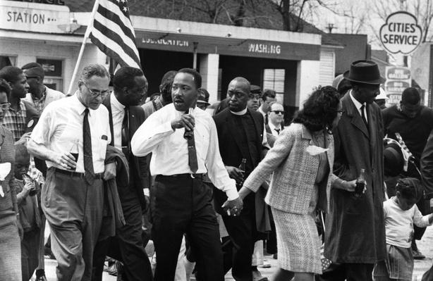 Luther Kings | Civility & Brutality | The 20th Century Since 1945: Civil Rights & the New Millennium