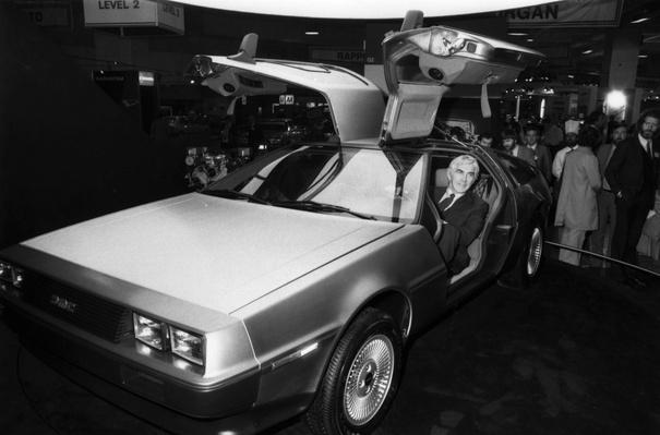 John De Lorean | Evolution of the Automobile