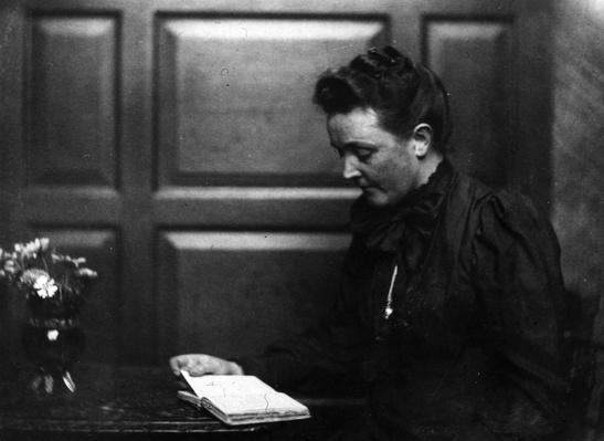 Sara Orne Jewett | The Gilded Age (1870-1910) | U.S. History