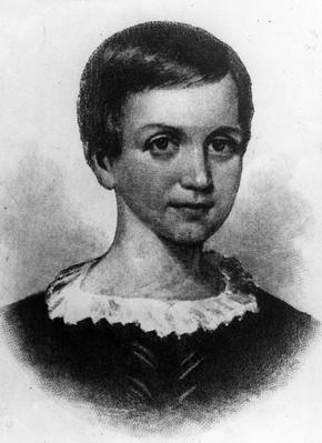 Emily Dickinson | The Transcendentalists | U.S. History