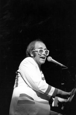 Elton John | 20th Century Music Icons