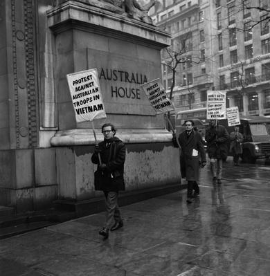 Vietnam Protest | Vietnam War