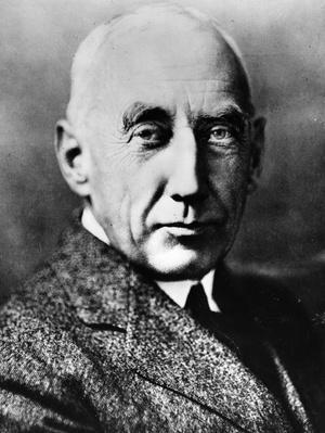 Amundsen | Famous Explorers