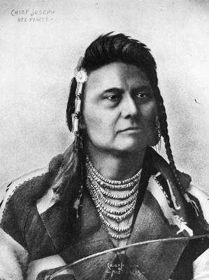Chief Joseph | Native American Civilizations | U.S. History