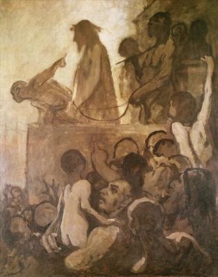 Ecce Homo, c.1848-52