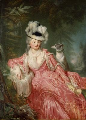 Wilhelmine Enke