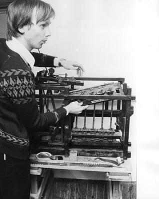First Calculator | History of the Computer