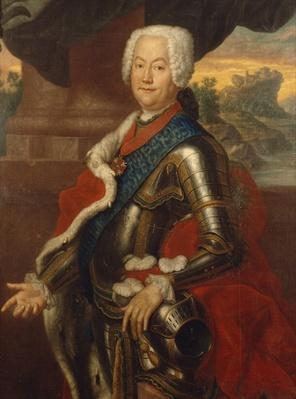Augustus Louis, Prince of Anhalt-Kothen