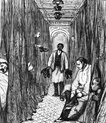 Awake Sleeper | The Gilded Age (1870-1910) | U.S. History