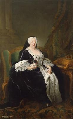 Queen Sophia Dorothea of Hanover