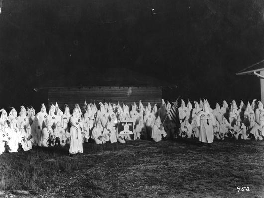 Ku Klux Klan | African-American History