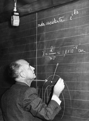 Enrico Fermi | Famous Scientists