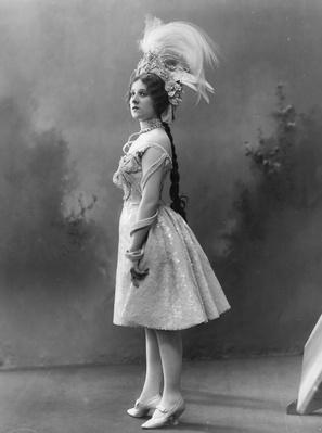 Edna May | The Gilded Age (1870-1910) | U.S. History