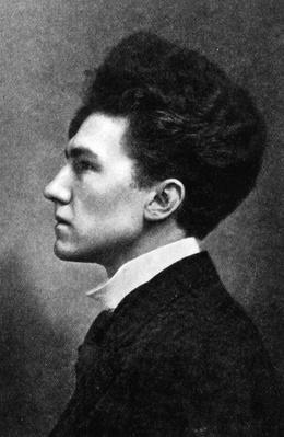 Ezra Pound   The Gilded Age (1870-1910)   U.S. History