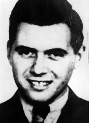 Dr Mengele | World War II