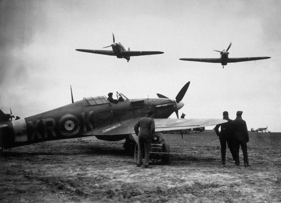 Hawker Hurricane | The Evolution of Military Aviation