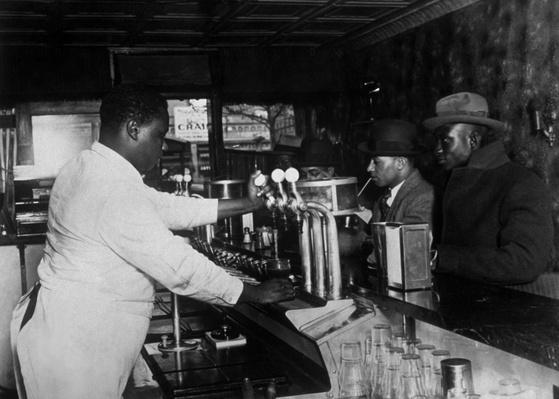 Harlem Bar | African-American History