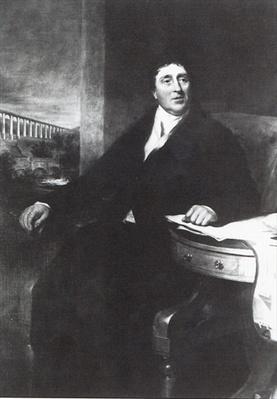 Thomas Telford, 1831